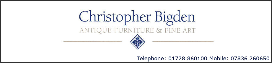 Christopher Bigden Antiques